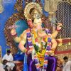 Mohit Marwah bows down to Lalbaughcha Raja