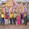 Tarak Mehta Ka Ooltah Chashmah Join Clean India Campaign