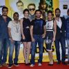 Trailer Launch of Happy Ending