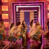 Rekha : Rekha performs on Bigg Boss 8