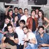 Team Mumbai Warrior's Surprise Bash