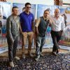 Press Conference of The Shaukeens