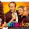 The Shaukeens | The Shaukeens Posters