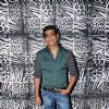 Krishan Kumar poses for the media at Divya Khosla's Birthday Bash