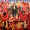 Sonakshi Sinha : Sonakshi Sinha Promotes Action Jackson on Bigg Boss 8