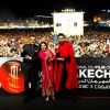 Farah Khan Presents 'Happy New Year' at the 14th Marrakech International Film Festival