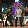 Happy New Year Team Perform at Umang Police Show