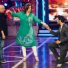 Farah Khan : Promotions of Khamoshiyan on Bigg Boss - Halla Bol