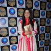 Richa Sharma poses for the media at the Promotions of Hey Bro