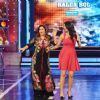 Mallika Sherawat : Bigg Boss - Halla Bol
