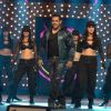 Salman Khan : Salman Khan performs at Filmfare Awards