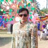 Paresh Ganatra and Sab TV Celebrate Holi