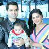 Veena Malik's Birthday Celebration