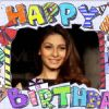 Tanishaa Mukerji : Birthday Gift from Tanishaa Mukerji's Fans