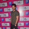 Mohit Marwah poses for the media at Lakme Fashion Week 2015 Day 4