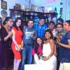 Celebs at Bakhtiyaar Irani's Surprise Birthday Bash for Wife Tanaaz Irani