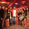 Participants at Grand Finale of Khatron Ke Khiladi : Darr Ka Blockbuster Returns