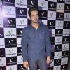 Arjan Bajwa poses for the media at Videocon Bash
