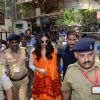 Deepika Snapped at Siddhivinayak