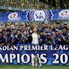 Mumbai Indians Wins IPL 8