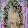 Divya Dutta at Nishka Lulla's Party