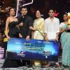 Karan Johar : Judges With the Winner ! - Indias Got Talent 6