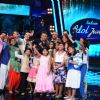 Picture Time! - Salman Khan for Promotions of Bajrangi Bhaijaan on Indian Idol Junior
