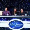 Salman Khan and Adnan Sani for Promotions of Bajrangi Bhaijaan on Indian Idol Junior