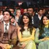 Jennifer Winget : Jennifer Winget and Gautam Rode