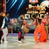 Shahid Kapoor on the Sets of Jhalak Dikhla Jaa Reloaded-8