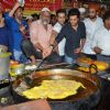 Riteish Deshmukh and Pulkit Samrat try their hand at cooking at Mohammed Ali Road