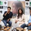 Team interacts with the media at the Promotions of Masaan in Kolkata
