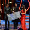 Amruta Khanvilkar and Himmanshoo A Malhotra declared Winners of Nach Baliye 7