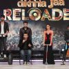 Hosts Jhalak Dikhla Jaa 8 (Reloaded)