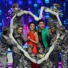 Gauahar Khan and Raghav Juyal Hosts Dance Plus