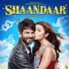 Shahid Kapoor and Alia Bhatt in Shaandar