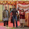 Abhishek, Supriya Pathak and Rishi Kapoor Promotes All Is Well on Badi Door Se Aaye Hai