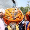 Akshay Kumar : Akshay Kumar Stunned to See 90 Kgs Turban
