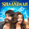 Shahid Kapoor and Alia Bhatt in Shaandaar