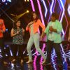Saif Ali Khan and Katrina Kaif  Promotes Phantom on Indian Idol Junior