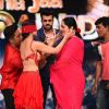 Shamita Shetty's Mother Visits Jhalak Dikhla Jaa 8