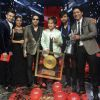 Grand Finale of The Voice : India