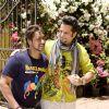 Fardeen Khan : Ajay Devgan and Fardeen Khan