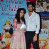 Mohit Marwah at Launch of Sakshi Salve's Book 'The Big Indian Wedding'