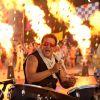 Sanjay Dutt : Sanjay Dutt Playing music instrument