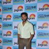 Prabhu Dheva at Jagran Festival Closing Ceremony