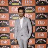 Upen Patel at Stardust Starmaker Book Unveiling