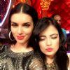 Radhika Madan : Scarlett Wilson Reunites with Jhalak Dikhla Jaa 8 Contestants! - Scarlet and Radhika