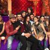 Scarlett Wilson Reunites with Jhalak Dikhla Jaa 8 Contestants!