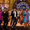 Govinda and Ritesh rock the floor